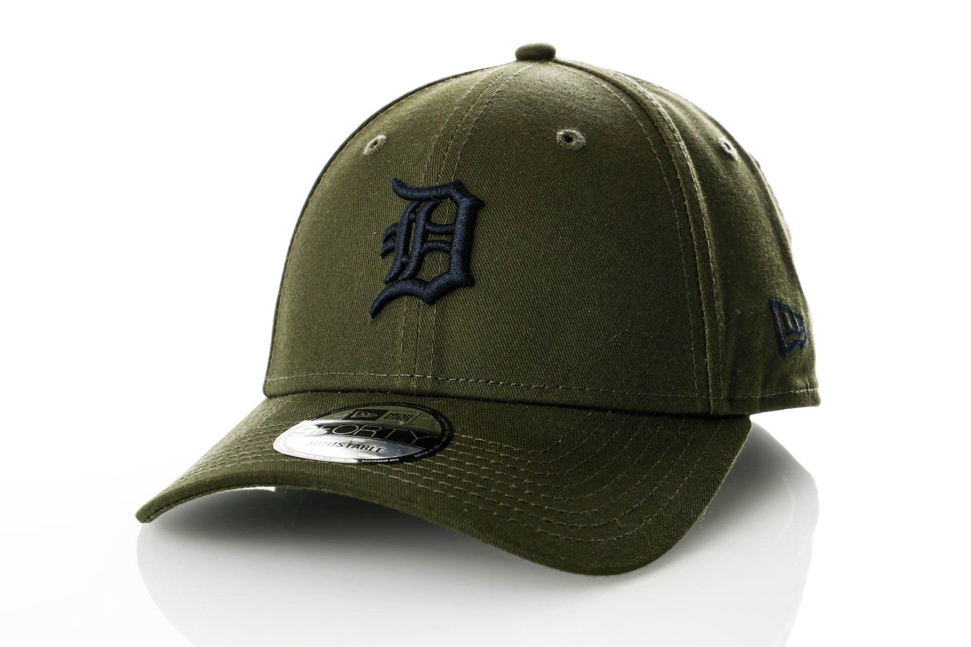 Afbeelding van New Era Dad Cap Detroit Tigers 9Forty RIGNVY DETROIT TIGERS 11841192