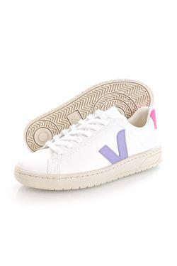 Afbeelding van Veja Sneakers URCA CWL WHITE LAVANDEL SARI UC0702634A