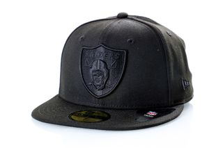 Foto van New Era Fitted Cap Oakland Raiders NFL Tonal 11941787