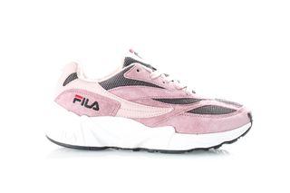 Foto van Fila V94M Wmn 1010759 Sneakers Lilas / Dark Shadow