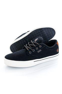 Afbeelding van Etnies Sneakers JAMESON 2 ECO BLACK/BLACK/WHITE 4101000323