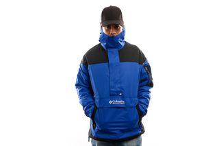 Foto van Columbia Challenger™ Pullover 1698431 Jacket Azul / Black