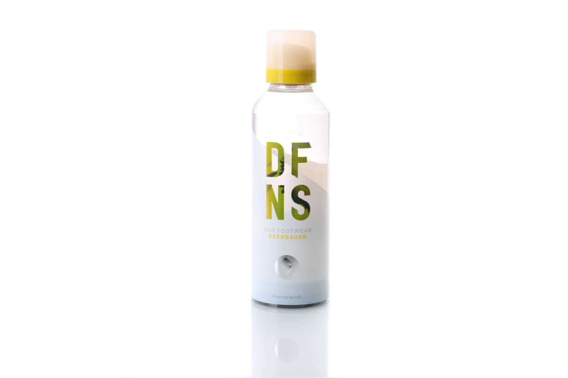 Afbeelding van DFNS Onderhoud DFNS Footwear Refresher, 150 ml x 2190502