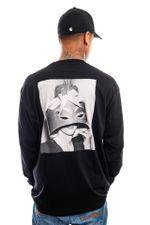 Carhartt Longsleeve L/S Smile T-Shirt Black I029939