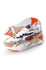 Puma Sneakers RS-X³ W.Cats Wn's Pale Khaki-Puma White 37395