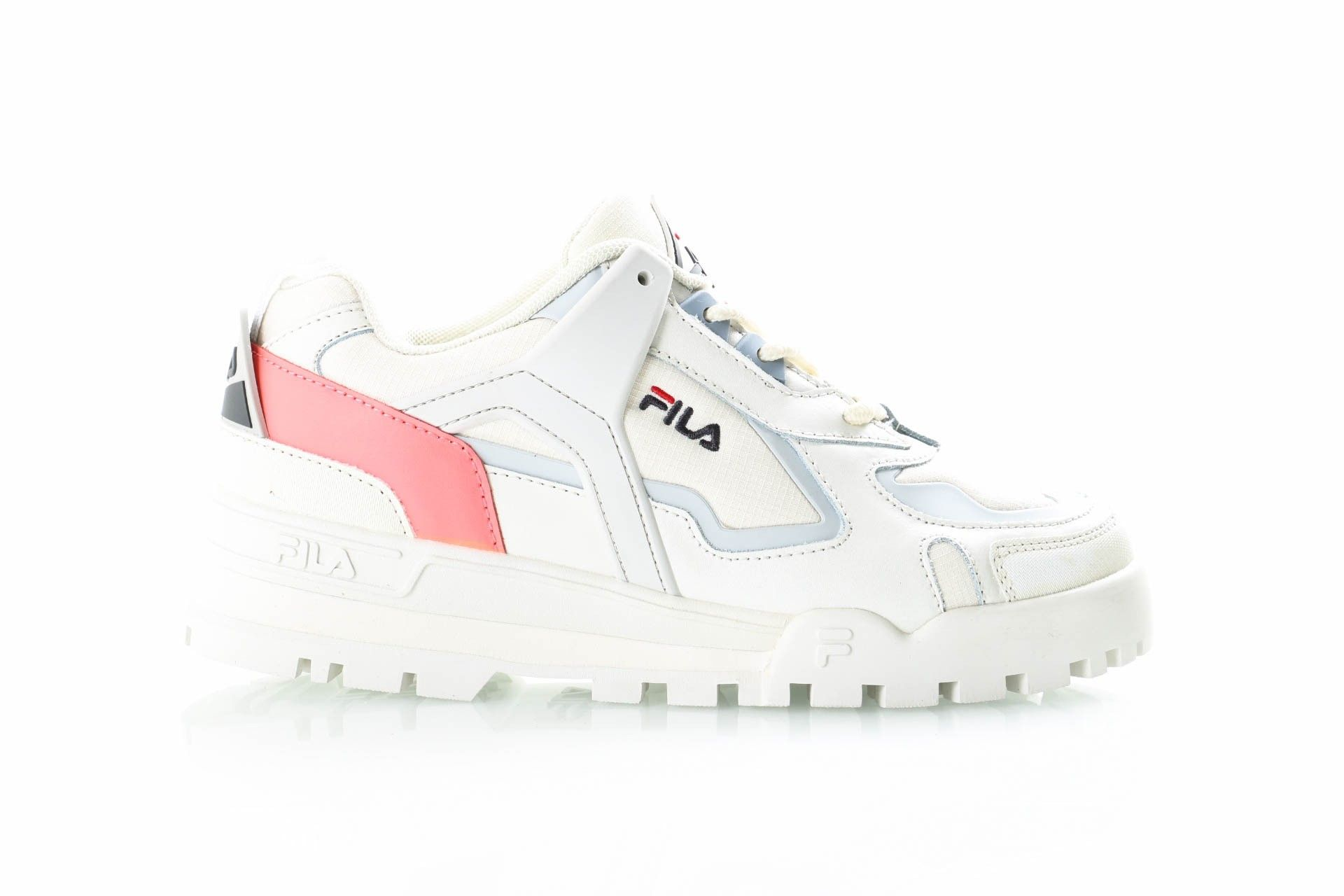 Afbeelding van Fila Trailstep Wmn 1010745 Sneakers Marshmallow
