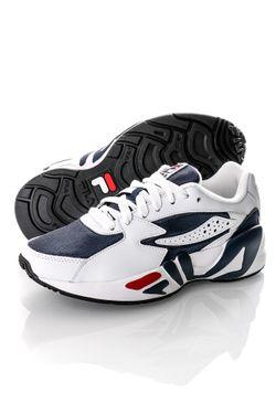Afbeelding van Fila Mindblower Wmn 5Rm00161 Sneakers Fila Navy / White / Fila Red