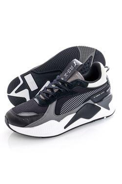 Afbeelding van Puma Sneakers RS-X Mix Puma Black-CASTLEROCK 38046203