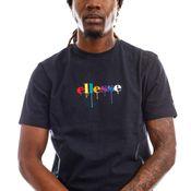 Ellesse T-shirt Giorvoa Tee Black SHI11169