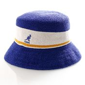 Kangol Bucket Bermuda Stripe Bucket Grape K3326ST