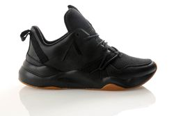 Afbeelding van Arkk Asymtrix Ml3016-0099-M Sneakers Black Gum