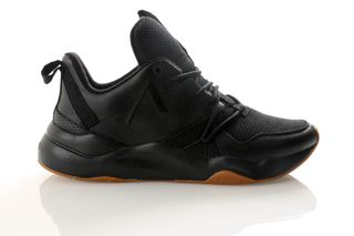 Foto van Arkk Asymtrix Ml3016-0099-M Sneakers Black Gum