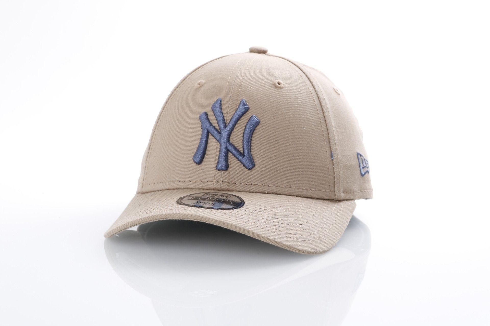 Afbeelding van New Era Dad Cap New York Yankees Kids league essential 940 NY Yankees 80536635