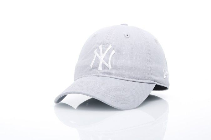 Afbeelding van New Era Dad Cap New York Yankees 9Forty unstructed NY Yankees 11466603