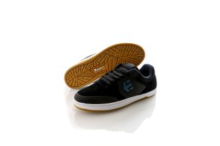 Foto van Etnies Sneakers Marana Black/Blue 4101000403