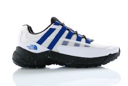 Afbeelding van The North Face Sneakers Men Trail Escape Edge Tnf White/Tnf Blue NF0A3V1IF481