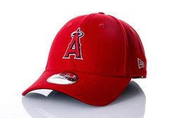 Afbeelding van New Era Dad Cap ANAHEIM ANGELS MLB THE LEAGUE ANAHEIM ANGELS 11576727