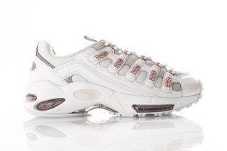Foto van Puma Cell Endura Rebound 369806 05 Sneakers Puma White-Bridal Rose