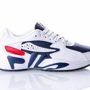 Fila Mindblower Wmn 5Rm00161 Sneakers White/Fila Navy / Fila Red