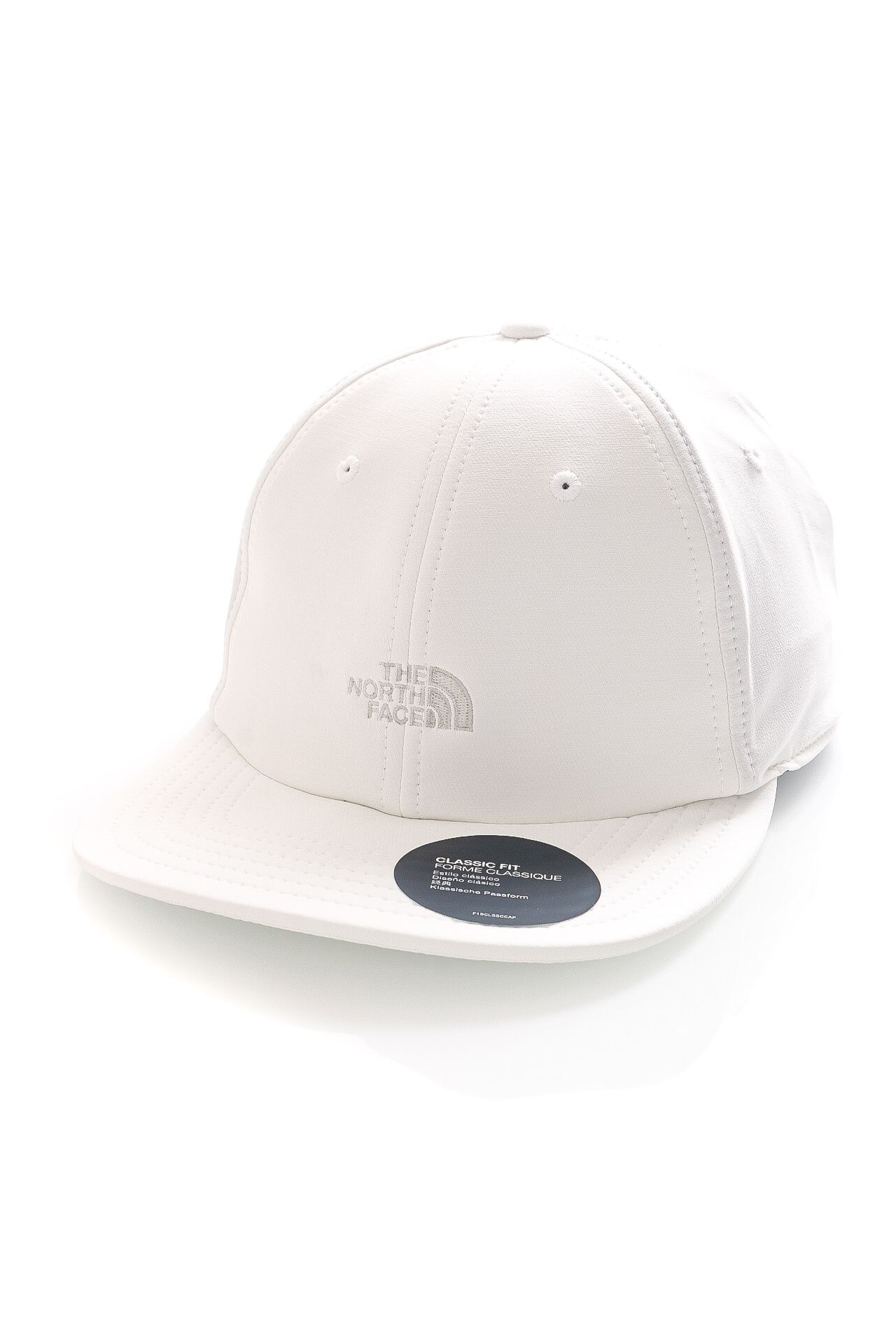 Afbeelding van The North Face Snapback Tech Norm Hat TNF White NF0A3FKHFN41