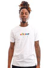 Ellesse T-shirt Giorvoa Tee White SHI11169