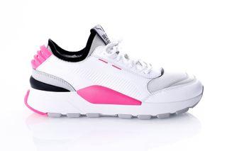 Foto van Puma Rs-0 808 366890 Sneakers Puma White-Grey Violet-Knockout Pink