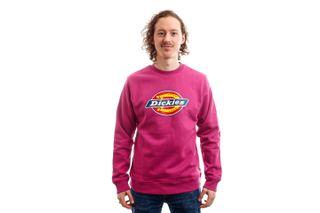 Foto van Dickies Crewneck Pittsburgh Sweatshirt Pink Berry DK220241PBE1