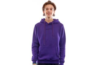 Foto van Flight Of The Beast Hooded Isolation Hood Purple Fotb.19.Q3.05
