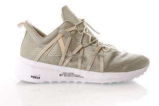 Foto van Arkk Velcalite Cm Pwr55 -M El2313-2811-M Sneakers Moss Gray Tapioca