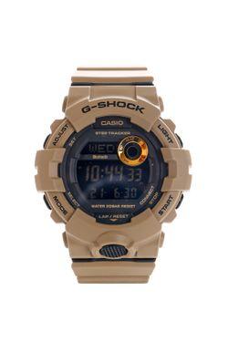 Afbeelding van Casio Horloge G-SHOCK G-Squad GBD-800UC Desert Brown
