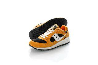 Foto van Saucony Sneakers Shadow 5000 Autumn Blaze/Limo S70404-29