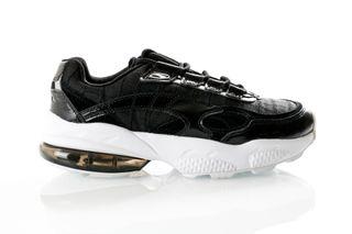 Foto van Puma Cell Venom Hypertech Wn S 369905 01 Sneakers Puma Black