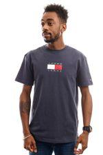Tommy Hilfiger T-shirt Tjm Small Flag Tee Twilight Navy DM0DM08351