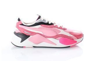 Foto van Puma Sneakers RS-X³ PUZZLE Rapture Rose-Peony-Whisper White 37157006