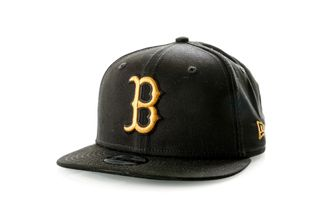 Foto van New Era Snapback Cap Boston Red Sox Kids League Essential 9Fifty 12145470