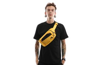 Foto van The North Face Bozer Hip Pack Ii T92Ucxlr0 Heuptas Tnf Yellow/Tnf Black