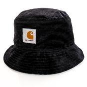 Carhartt Bucket Hat Cord Hat Black I028162