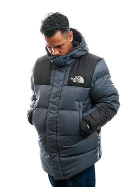 Afbeelding van The North Face Jacket M DPTFRD DWN JKT VANADISG/TNFBLK VANADISG/TNFBLK NF0A3MJLF9L