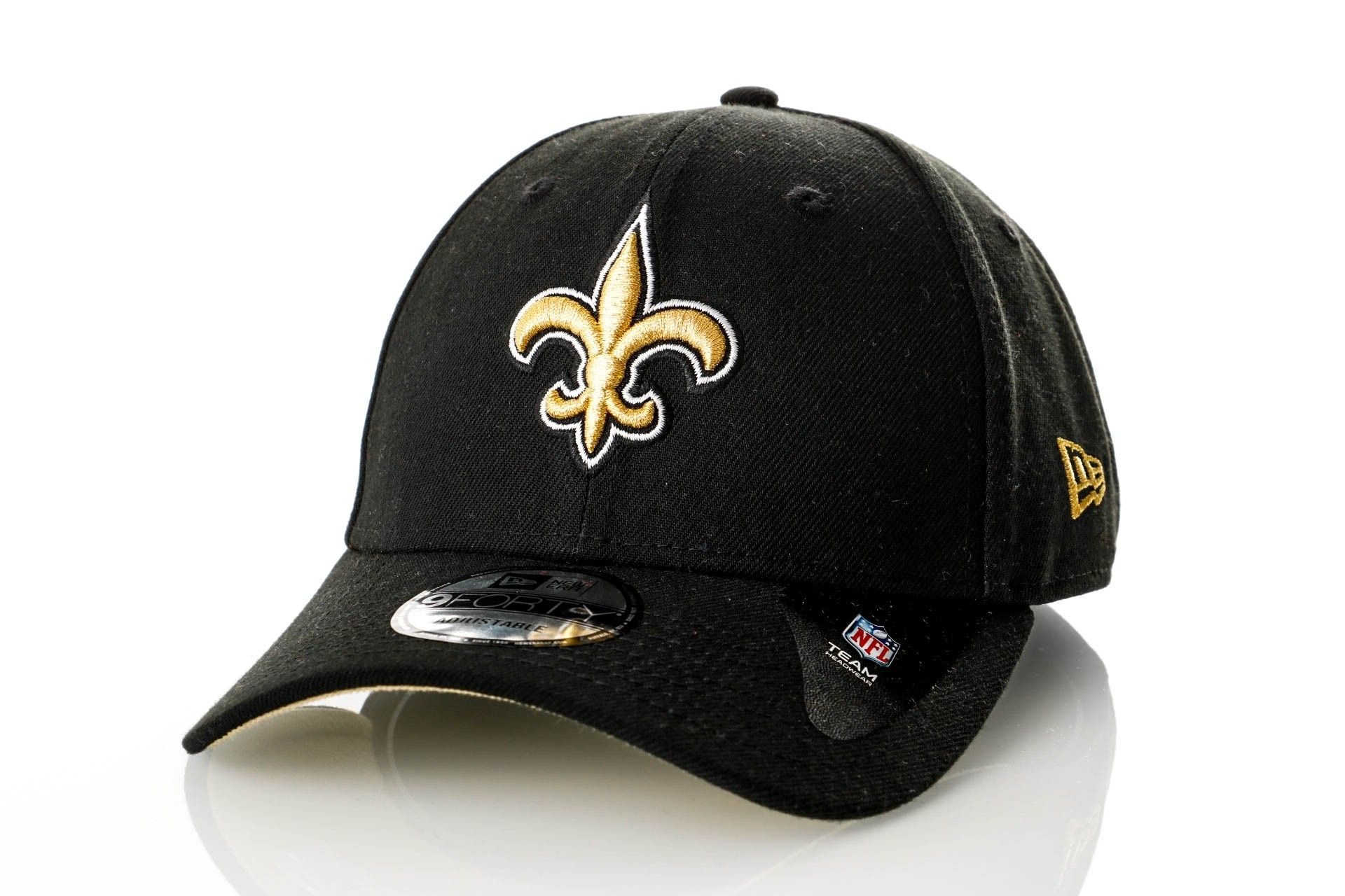 Afbeelding van New Era Dad Cap NEW ORLEANS SAINTS NFL THE LEAGUE NEW ORLEANS SAINTS 10517876
