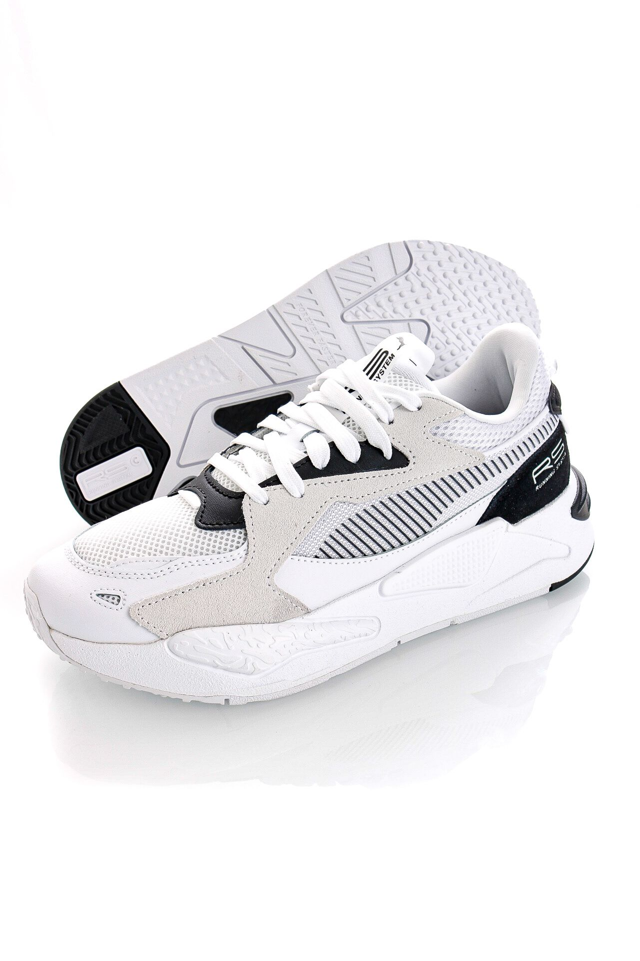 Afbeelding van Puma Sneakers RS-Z Puma White-Puma Black 38164004