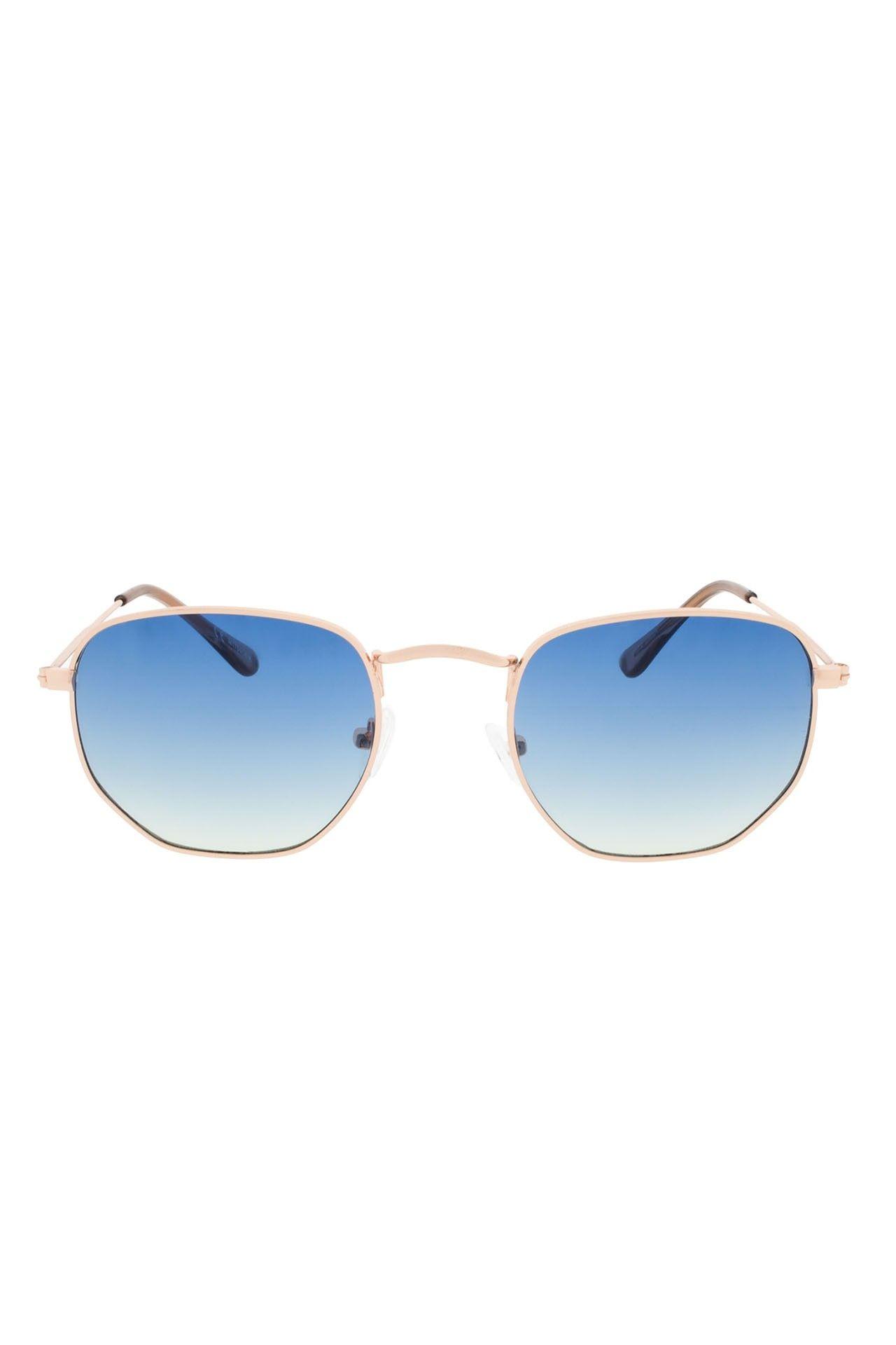 Afbeelding van Icon Eyewear M170904 M170904 Zonnebril Pale Gold