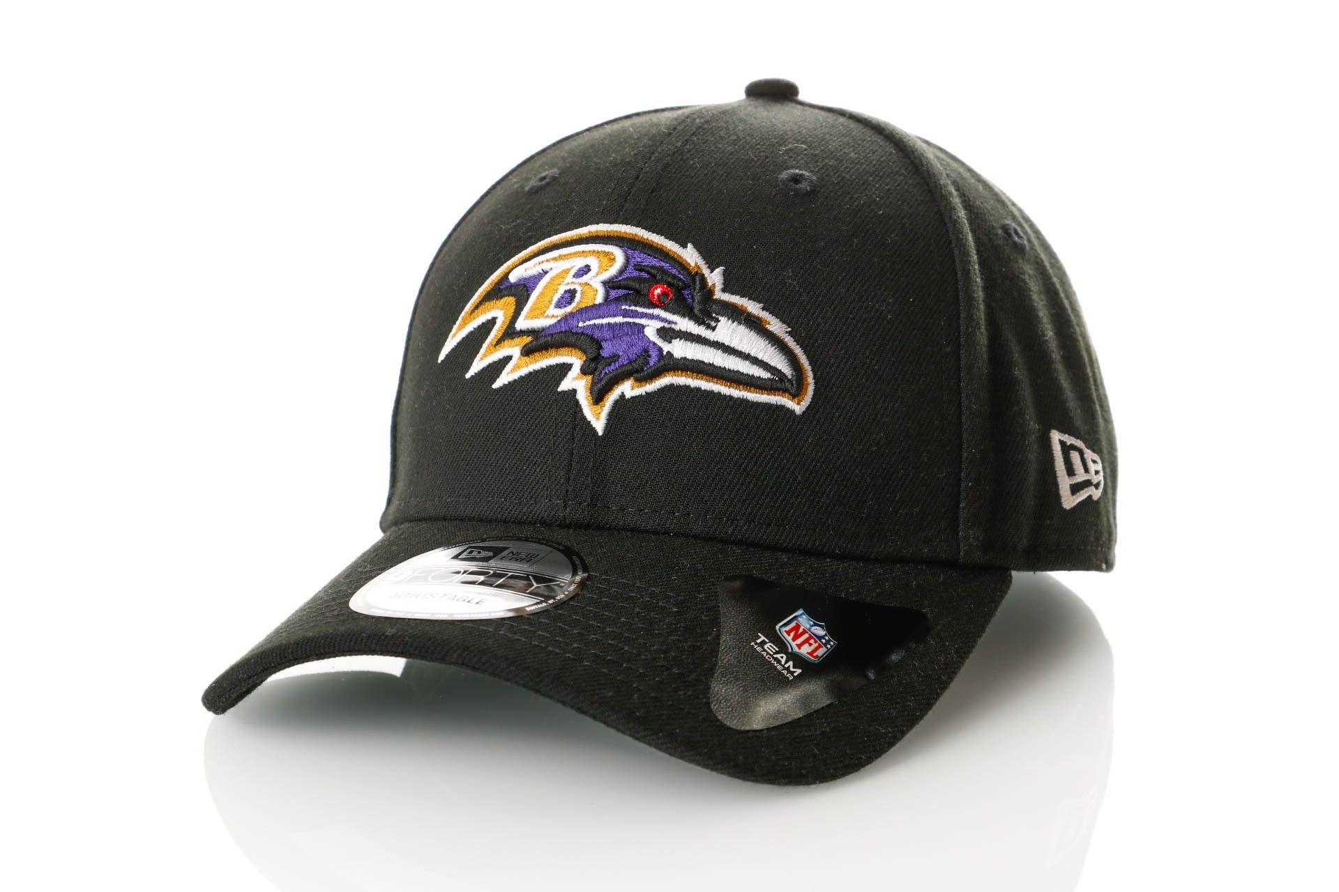 Afbeelding van New Era Dad Cap BALTIMORE RAVENS NFL the league Baltimore Ravens 10517893