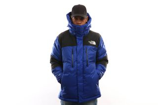 Foto van The North Face Orig Higtx Down T93L2Lcz6 Jas Tnf Blue