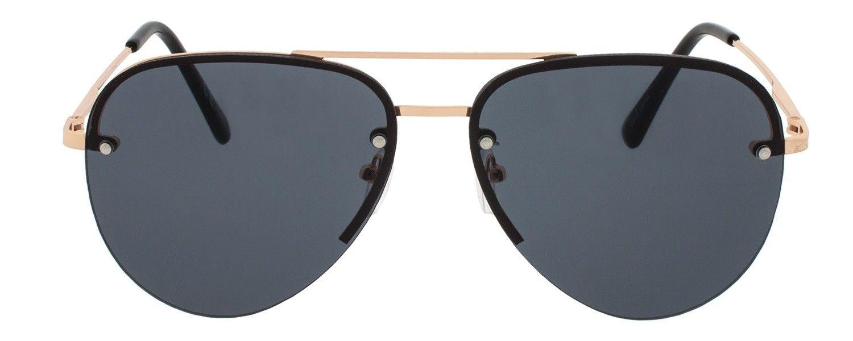 Afbeelding van Icon Eyewear 17M6151 A Zonnebril Rose Gold