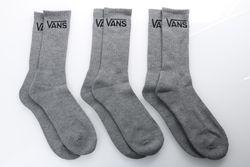 Afbeelding van Vans Vxse-Htg Socks Classic Crew Grijs