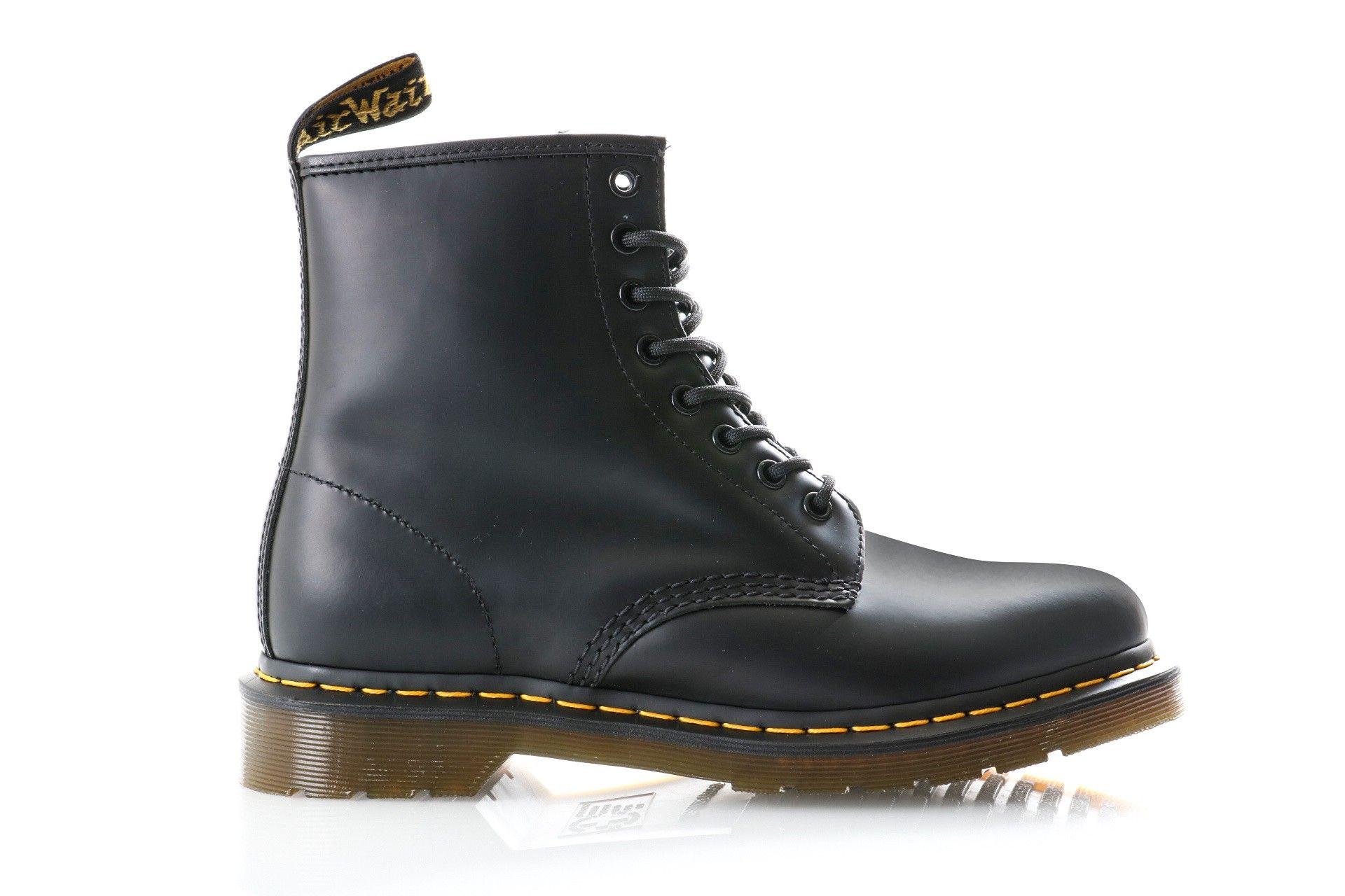 Afbeelding van Dr. Martens Boots 1460 Black Smooth 11822006