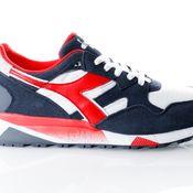 Diadora N9002 501173073 Sneakers Insignia Blue/White