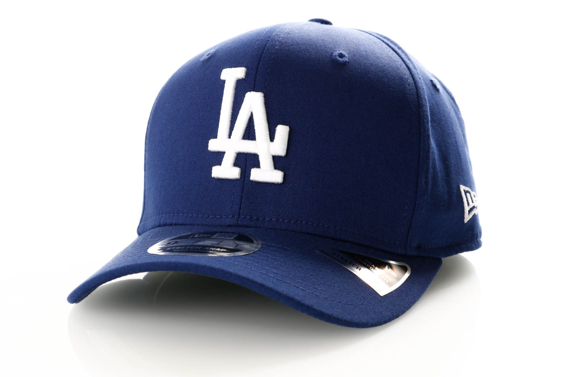 Afbeelding van New Era Snapback Cap Los Angeles Dodgers 950 Stretch Snap 12022176