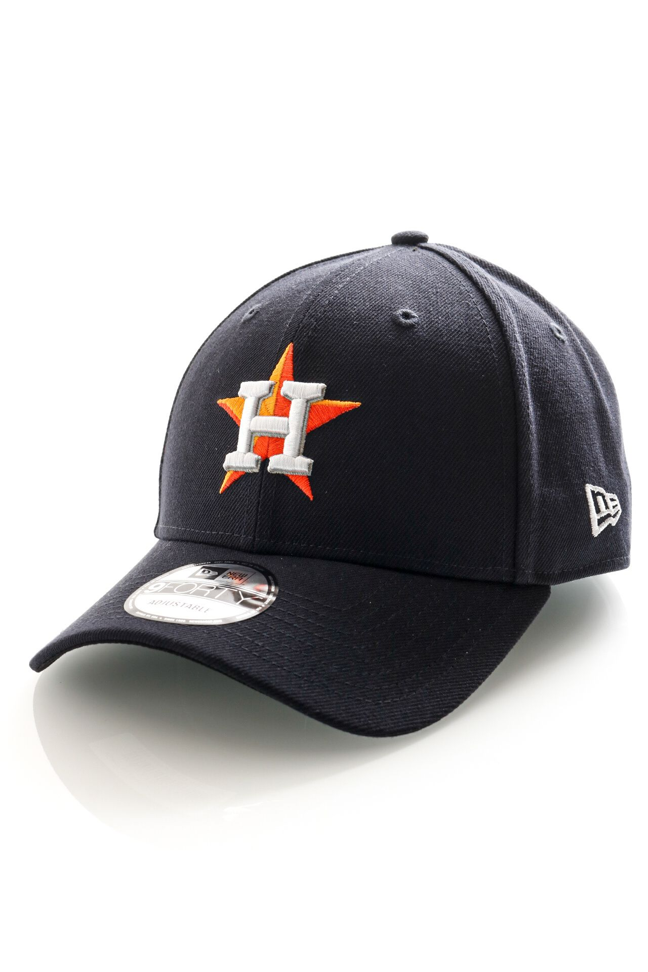 Afbeelding van New Era Dad Cap Mlb The League Mlb The League Houston Astros Official Team Colour 10761331
