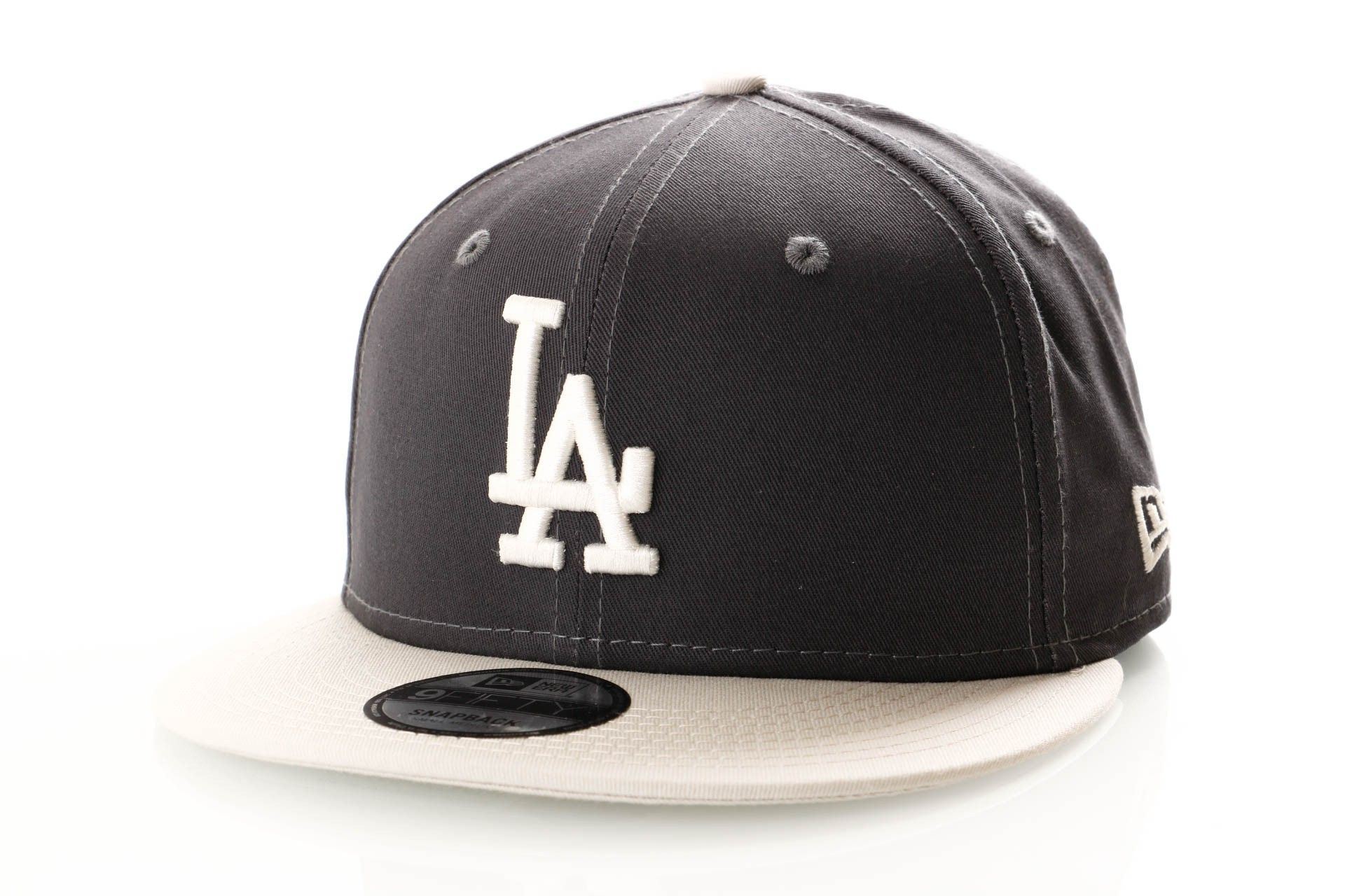 Afbeelding van New Era Snapback Cap Los Angeles Dodgers League Essential 9Fifty 11945661